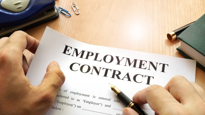 Do I need an employment contract with my limited company? | Redundancy Claims UK