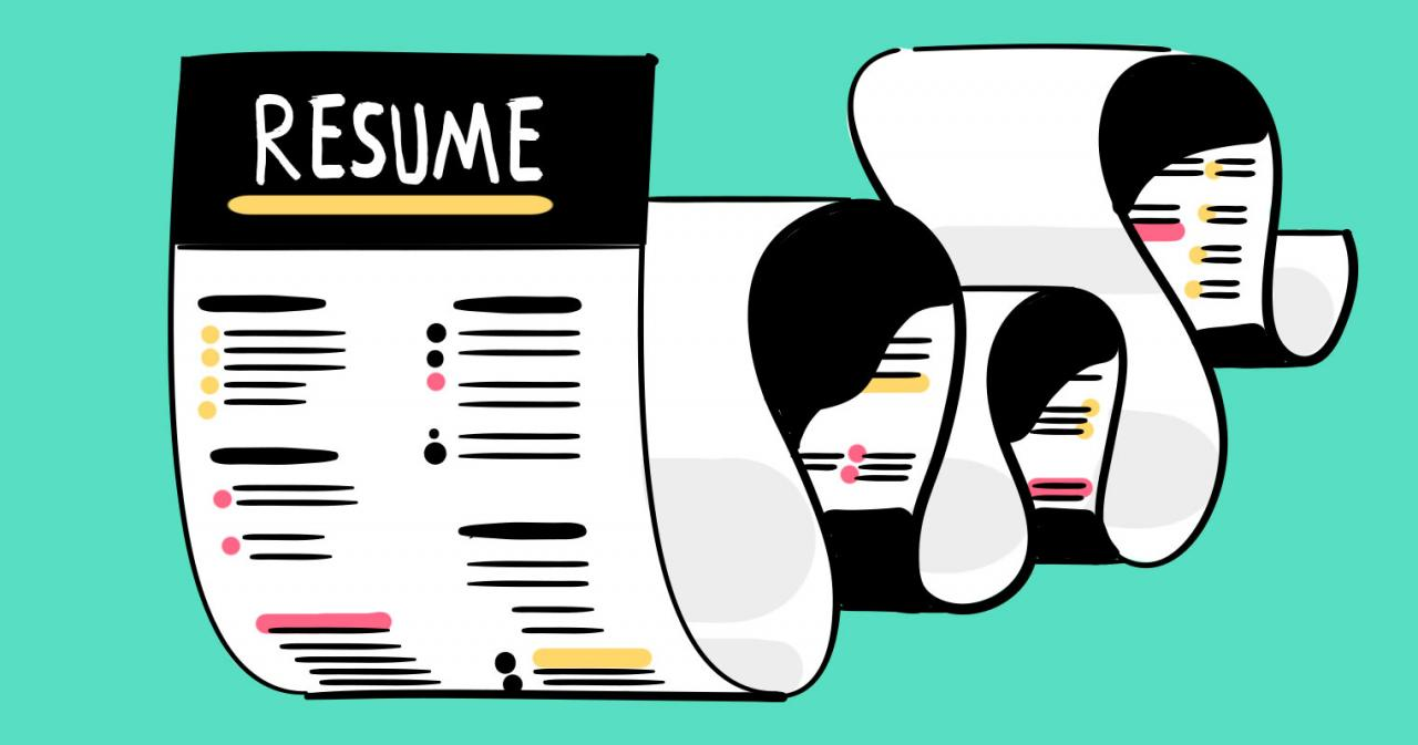 How Long Should a Resume Be Based on Experience? | Grammarly